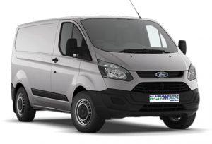 Short Wheelbase Van