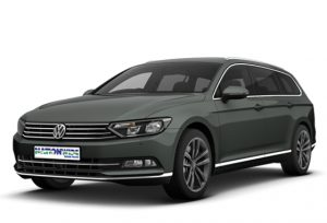 Estate Car Auto